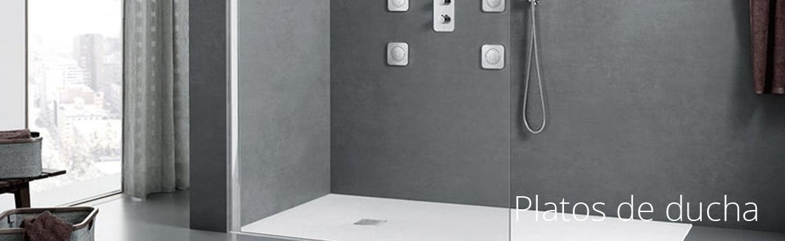 Platos de ducha Adrihosan | Solid surface | Resina