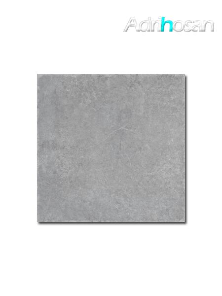 Azulejo gran formato porcelánico rectificado Limestone grey 59,5 x 59,5 cm (1.06 m2/cj)