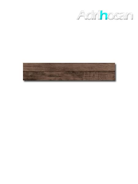 Madera porcelánica artwood dark mate 23,3x120 cm (1.68 m2/cj)
