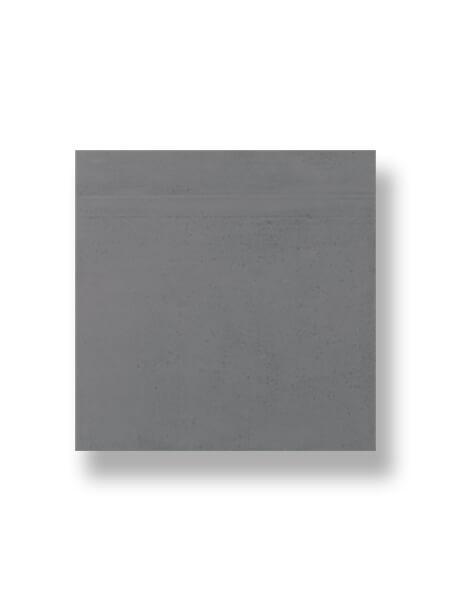Azulejo para pavimento o revestimiento porcelánico de gran tamaño imitación cemento