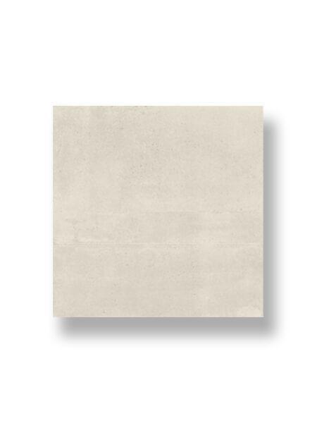 Pavimento antideslizante porcelánico rectificado Space Bone 60x60 cm