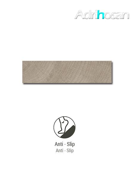 Porcelánico antideslizante  imitación madera Ardennes Miele 22,5x90 cm(1.22 m2/cj)