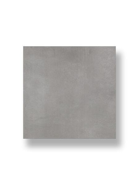 Porcelánico gran formato rectificado pavimento Village grey 90 x 90 cm. Un azulejo que al ser rectificado y grande ofrece espacios casi continuos y amplios