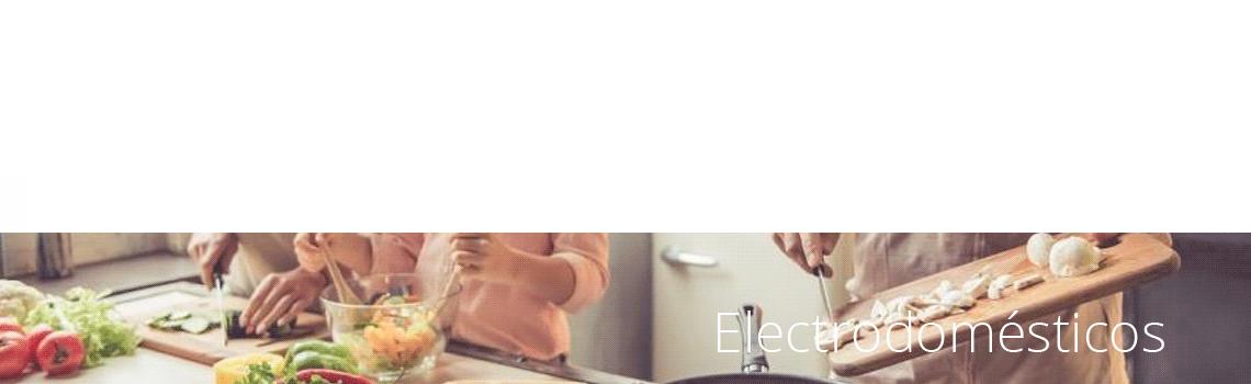 Electrodomesticos, hornos, cocinas, encimeras y campanas Adrihosan