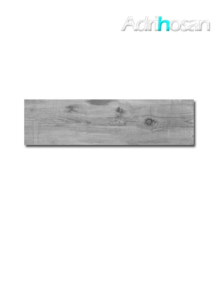 Pavimento porcelánico Norway grey 22x84 cm imitación madera (0,74 m2/cj)