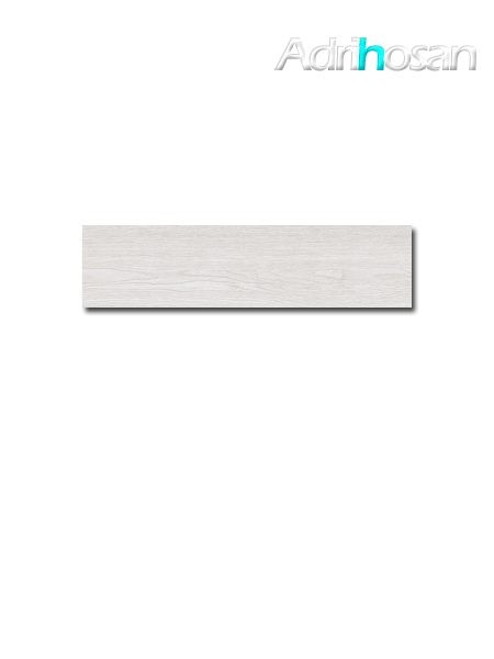 Porcelánico imitación madera Ardennes White 22,5x90 cm(1.22 m2/cj)