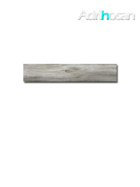 Porcelánico imitación madera Bosco Grey 23.3x120 cm(1.12 m2/cj)