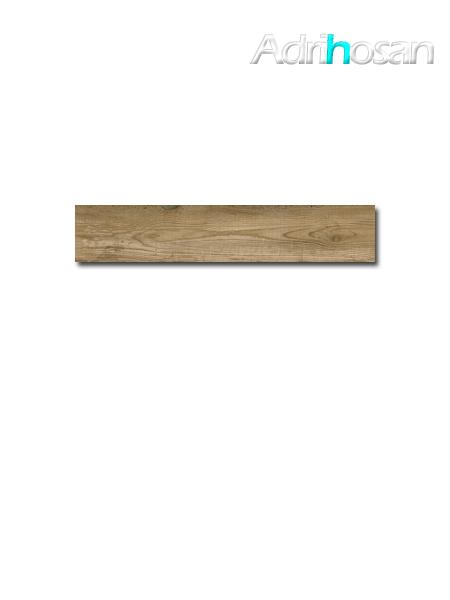 Porcelánico imitación madera Bosco Natural 23.3x120 cm(1.12 m2/cj)