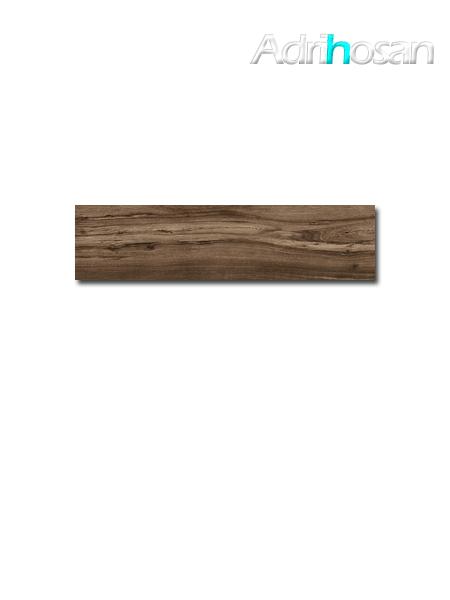 Porcelánico imitación madera Sherwood cherry 22,5x90 cm(1.22 m2/cj)