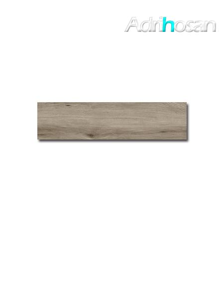 Porcelánico imitación madera Sherwood Nut 22,5x90 cm(1.22 m2/cj)