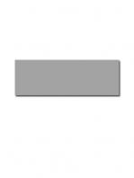 Revestimiento pasta blanca rectificado Grey 30 x 90 cm Adrihosan