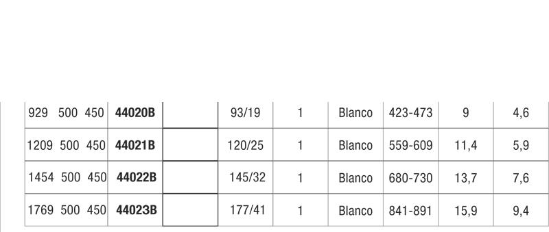 Radiador para calefacción central (agua) Mobile en blanco o negro | Adrihosan