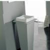Lavabo cerámico rectangular Tsunami 300 x 300 x 73 cm