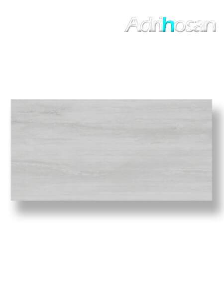 Pavimento porcelánico rectificado Space Gris 30x60 cm (1.08 m2/cj)