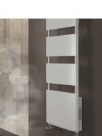 Radiador para calefacción central (agua) Sirocco con deshumidificador