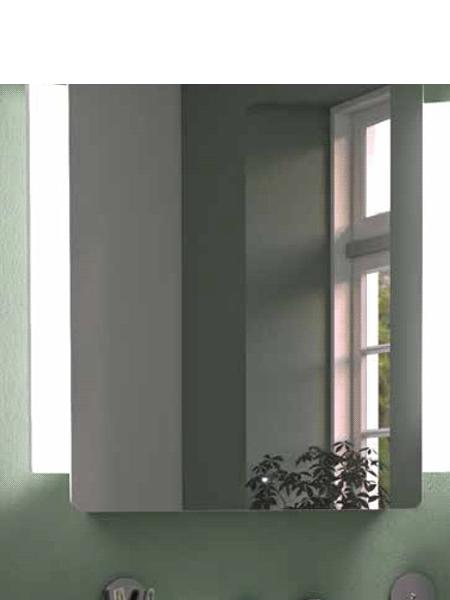 Espejo con iluminación ABBRACCIO Design: Itamar Harari | Adrihosan