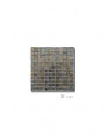 Malla decoración Base cristal Boreal Perla 30 x 30 cm