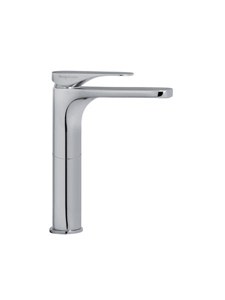 Monomando lavabo alto Quad design by Fima italia