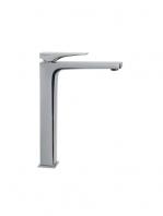 Monomando lavabo alto Zeta design by Fima italia