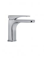 Monomando lavabo Quad design by Fima italia