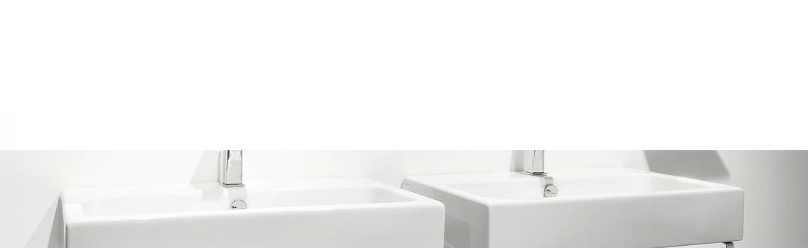 Monomando lavabo Zeta design by Fima italia