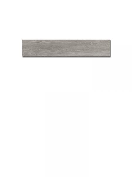 Pavimento porcelánico alto brillo Sabana grey 15x90 cm imitación madera (0,95 m2/cj)