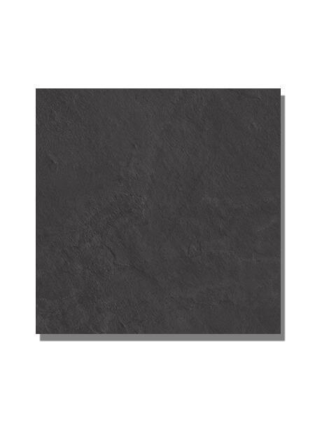 Techlam® Opium black 5mm de espesor 1500x1000 cm. Techlam Opium black hace suya la versión más luminosa de la pizarra, una Piedra Natural milenaria.