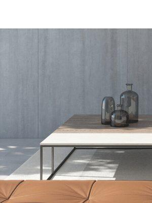 icoTechlam® Blaze Grey es una imitación del cemento pulido en diferentes colores y acabados.