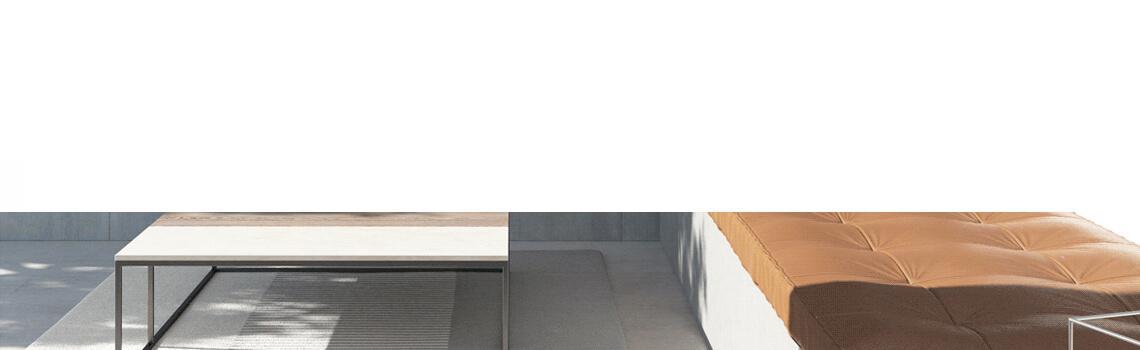 Techlam® Blaze Snow 5mm de espesor.La serie de porcelánicoTechlam® Blaze Grey es una imitación del cemento pulido en diferentes colores y acabados.