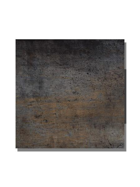 Techlam® Steel Dark 5mm de espesor 500x500 cm (3 m2/cj)