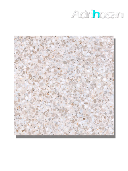 Techlam® Deco Terrazo 5mm de espesor 1000x1000 cm (4 m2/cj)