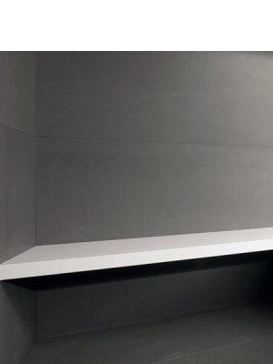Techlam® Basic Antracita 5mm de espesor 1500x1000 cm. Las estancias se transforman en espacios de vanguardia con la energía que transmite Techlam® Basic Antracita.
