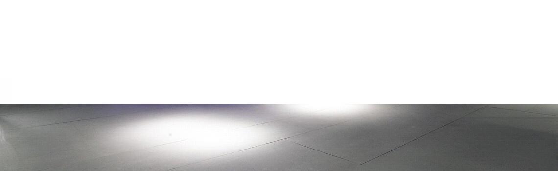 Techlam® Blizzard Cendra 5mm de espesor 1500x1000 cm. Bellas superficies satinadas en evocador gris, con un ligero jaspeado que aporta volumen visual.