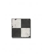 Pavimento porcelánico Chess Decor matt 20 x 20 cm. El sabor y la belleza de los suelos desgastados por el paso del tiempo se reflejan en Chess.