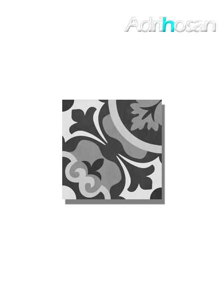 Pavimentos azulejos para suelo porcel nicos y de gres for Porcelanico imitacion baldosa hidraulica