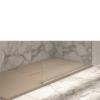 Platos de ducha. ¿Qué tipos de platos de ducha existen? En el mundo del cuarto de baño hay infinidad de materiales que son utilizados para los platos.