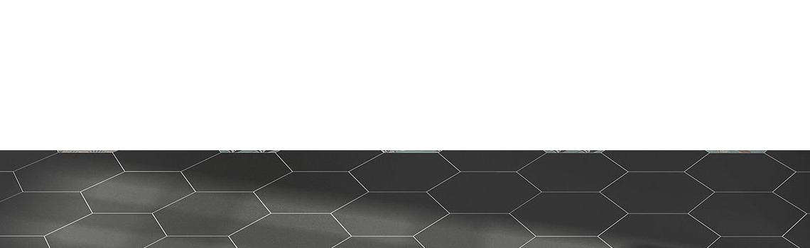 azulejo hexagonal good vibes 14 16 cm 4