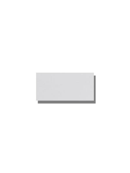 Azulejo tipo metro liso blanco mate 10X20 cm. El clásico azulejo para decoraciones retro o vintage o incluso modernas o minimalistas. Primera calidad.