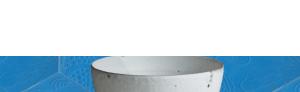 Baldosa hidráulica Hexagonal Relieve claro 23x20x1.5 cm de cemento pigmentado.Labaldosa hidráulicadecorativa con relieve única en el mercado.