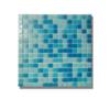 Gresite para piscinas tesela 2x2 cm malla 30x30 cm Azul mix. Un gresite en tonalidades azules que hará tu piscina única. Gran calidad. En Stock.