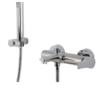 Monomando bañera Mast design by Fima italia. Grifo monomando fabricado con toda la calidad italiana y un diseño funcional y sencillo, ideal decoración.
