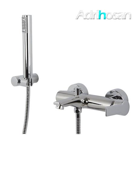 Monomando bañera Mast design by Fima italia