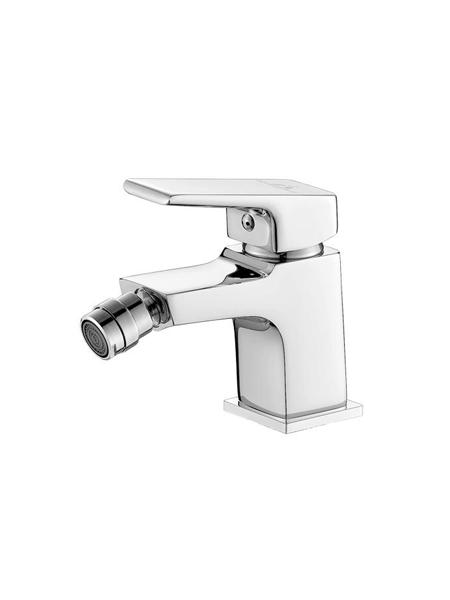 Monomando bide luxor cromo brillo. Una grifería de baño sencilla y funcional pero con un diseño verdaderamente increíble.