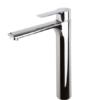 Monomando lavabo alto Mast design by Fima italia. Grifo monomando fabricado con toda la calidad italiana y un diseño funcional y sencillo, ideal decoración.
