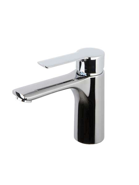 Monomando lavabo Mast design by Fima italia. Grifo monomando fabricado con toda la calidad italiana y un diseño funcional y sencillo, ideal decoración.