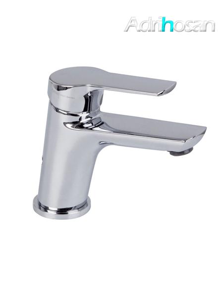 Monomando lavabo Serie 4 cromo design by Fima italia