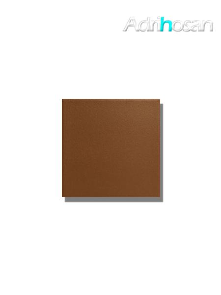 Pavimento imitación hidráulico Antigua base marrón 20x20 cm (1 m2/cj)