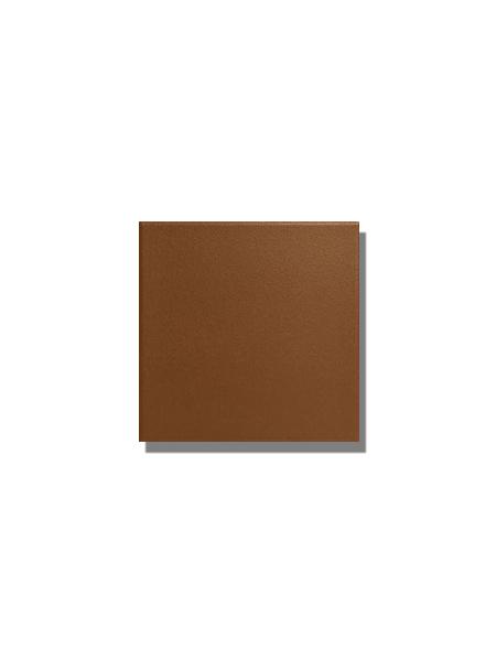 Pavimento imitación hidráulico base marrón 20x20 cm. Diseños del pasado con tecnología del presente, azulejo para paredes y suelos vintage.