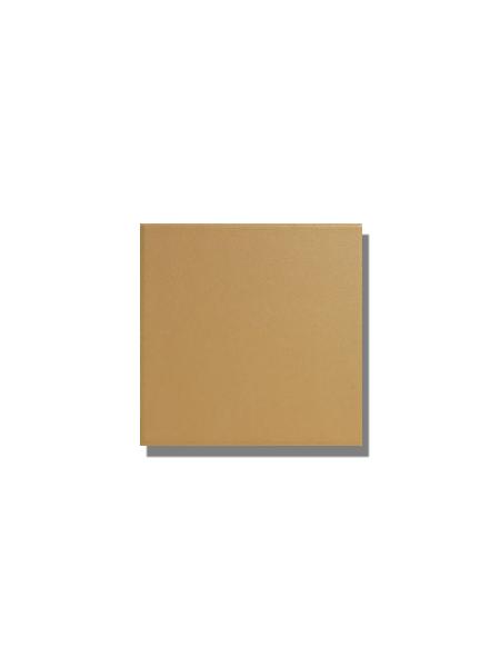 Pavimento imitación hidráulico base ocre 20x20 cm. Diseños del pasado con tecnología del presente, azulejo para paredes y suelos vintage.