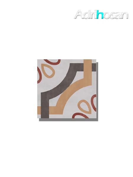 Pavimento imitación hidráulico barraca alhama 20x20 cm (1 m2/cj)